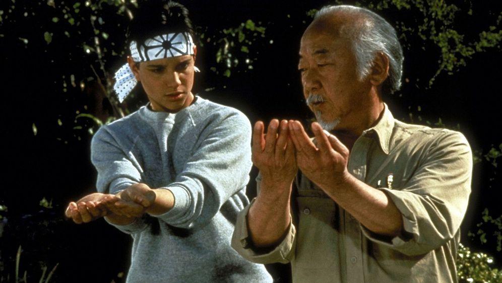 Karate Kid III - Die letzte Entscheidung - Bildquelle: Foo
