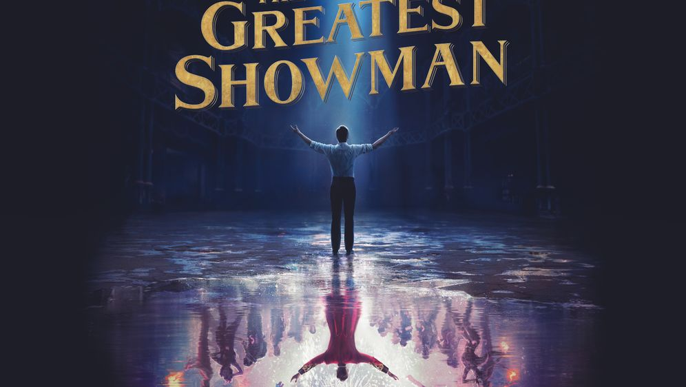 The Greatest Showman - Bildquelle: Foo