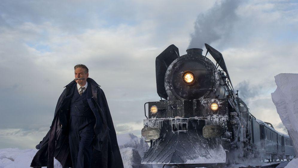 Mord im Orient Express - Bildquelle: Foo