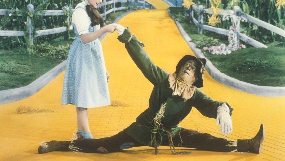 Der Zauberer von Oz - Bildquelle: Foo