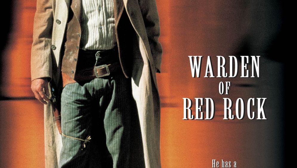 Warden of Red Rock - Lebenslänglich hinter Gittern - Bildquelle: Foo