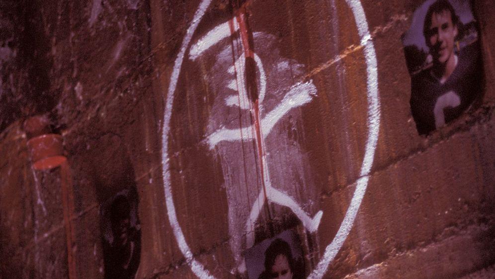Hangman's Curse - Der Fluch des Henkers - Bildquelle: Foo