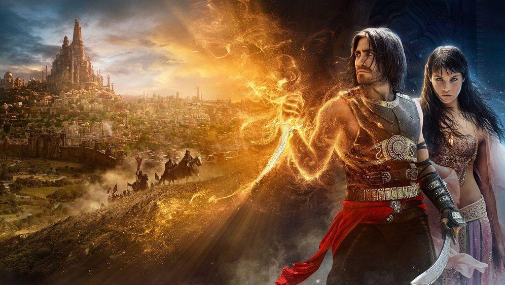 Prince of Persia: Der Sand der Zeit - Bildquelle: Foo