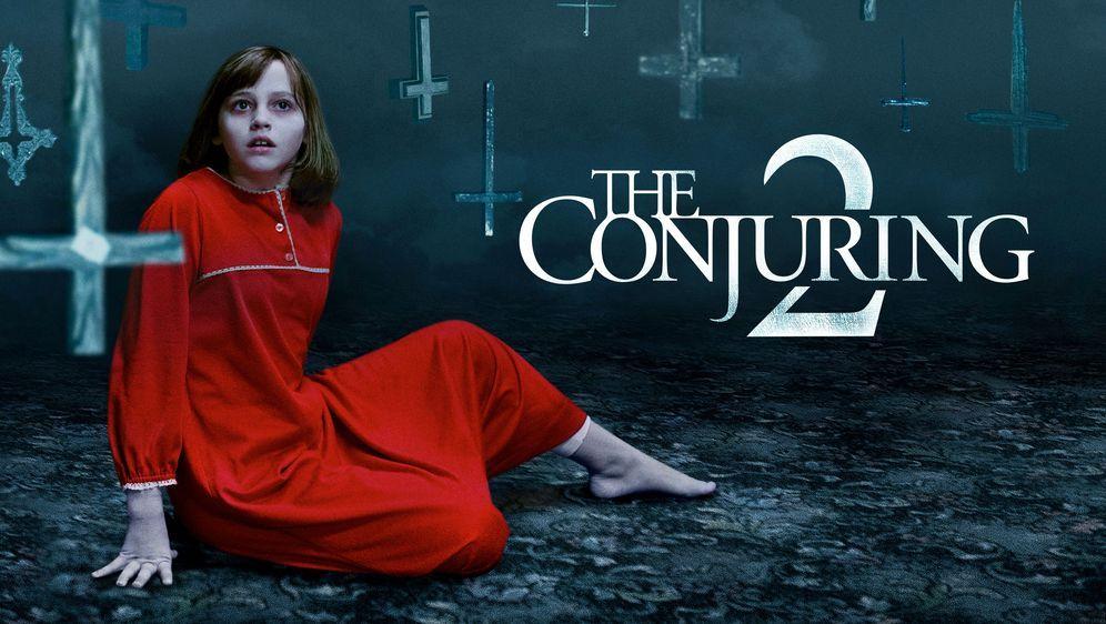 The Conjuring 2 - Bildquelle: Foo