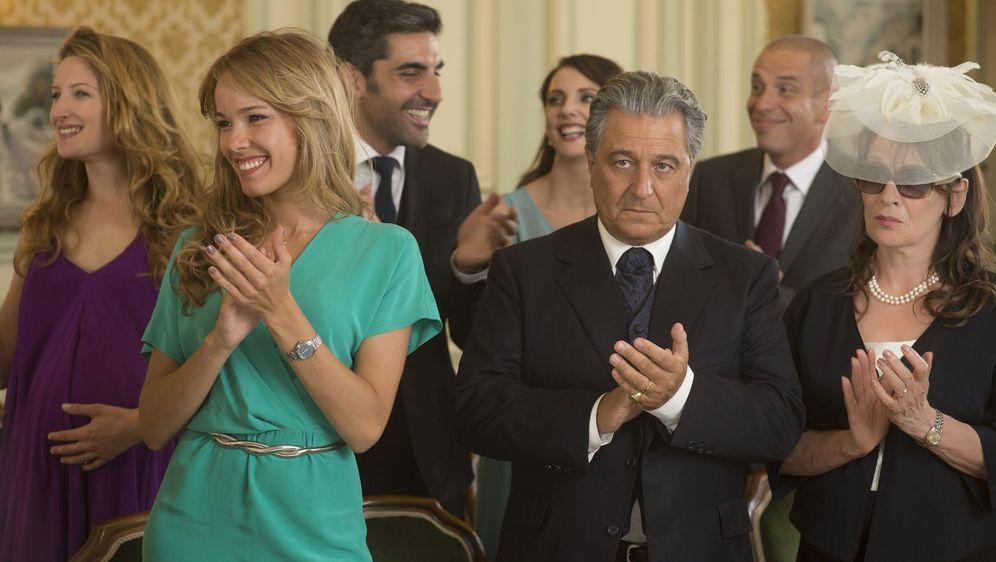 Monsieur Claude und seine Töchter - Bildquelle: Foo