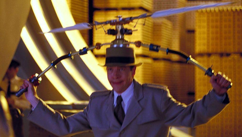 Inspektor Gadget 2 - Bildquelle: Foo