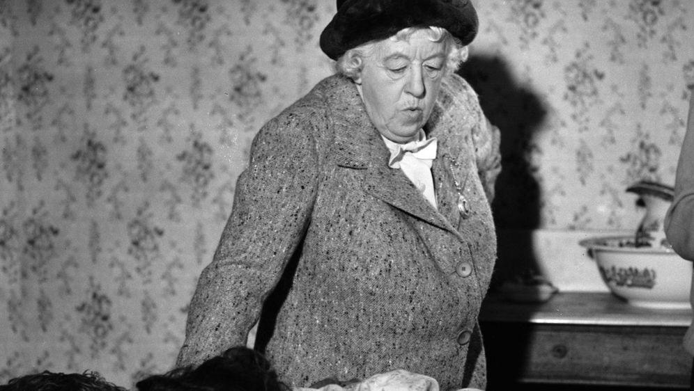 Miss Marple: Vier Frauen und ein Mord - Bildquelle: Foo