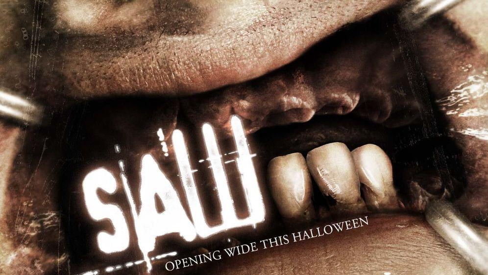 Saw III - Bildquelle: Foo