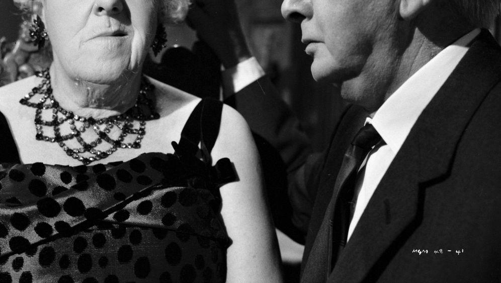 Miss Marple: Der Wachsblumenstrauß - Bildquelle: Foo