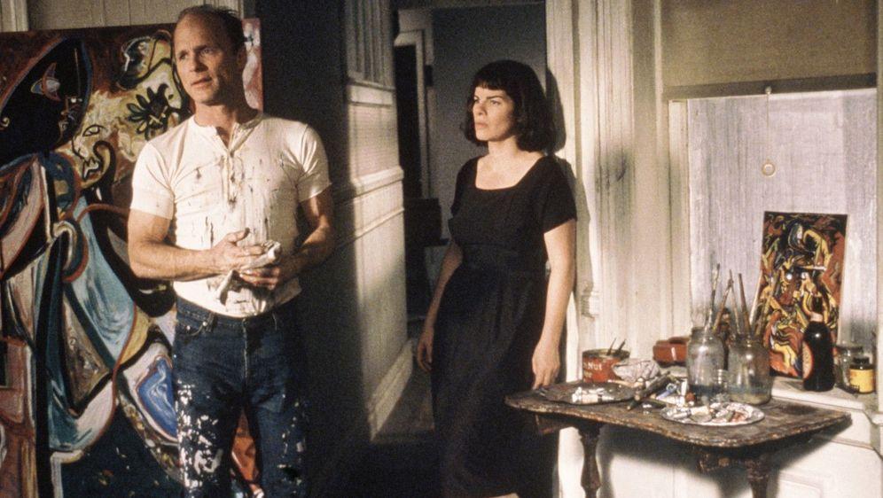 Pollock - Bildquelle: Foo