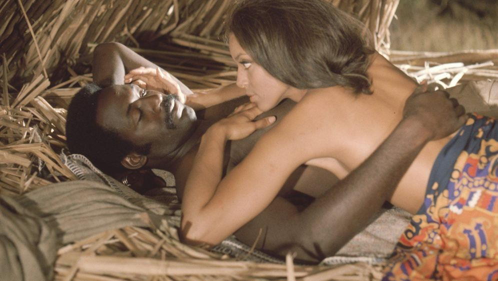 Shaft in Afrika - Bildquelle: Foo