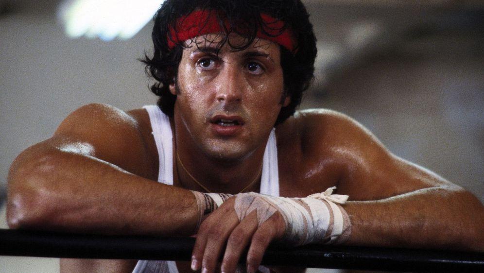Rocky II - Bildquelle: Foo