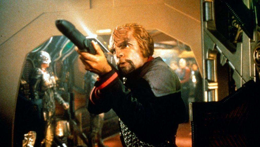 Star Trek - Der erste Kontakt - Bildquelle: Foo