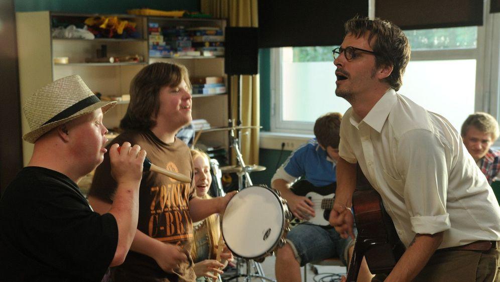 Die Mongolettes - Wir wollen rocken! - Bildquelle: Foo