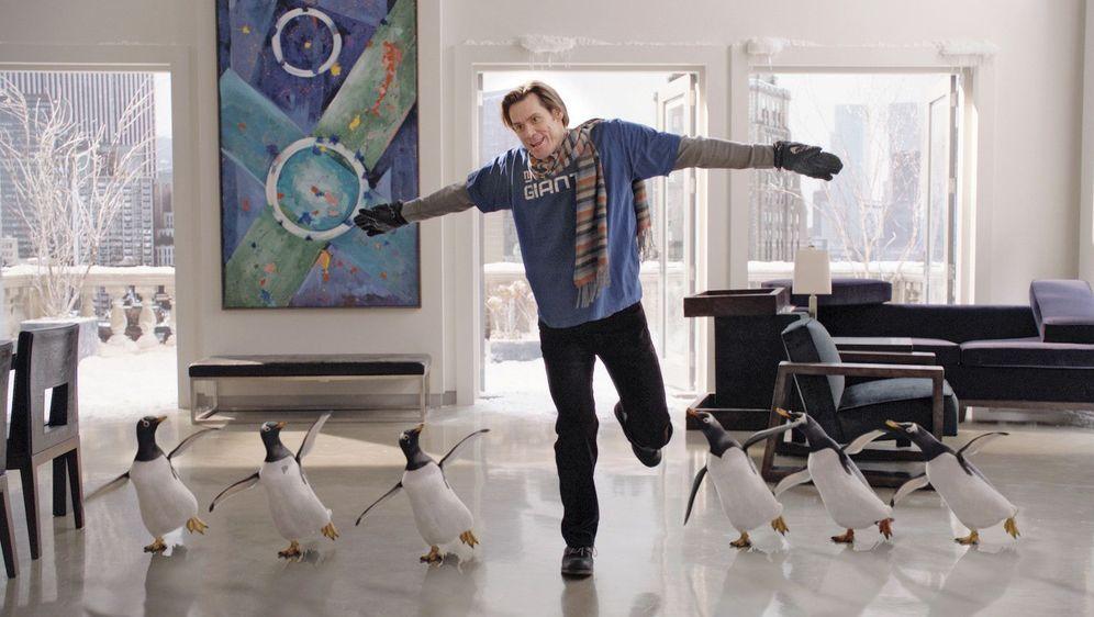 Mr. Poppers Pinguine - Bildquelle: Foo