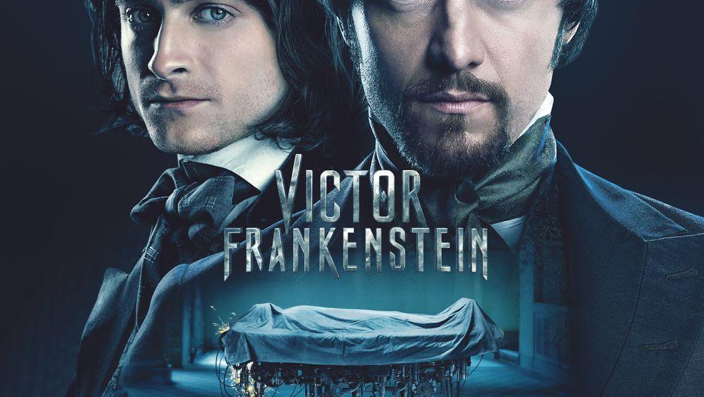 Victor Frankenstein - Genie und Wahnsinn - Bildquelle: Foo