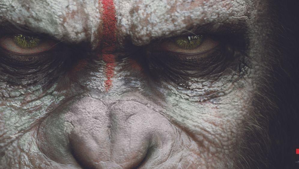 Planet der Affen: Revolution - Bildquelle: Foo