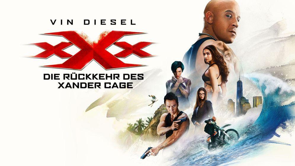 xXx: Die Rückkehr des Xander Cage - Bildquelle: Foo