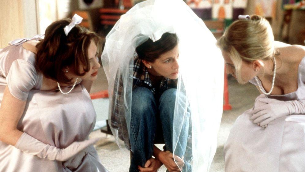 Die Braut, die sich nicht traut - Bildquelle: Foo
