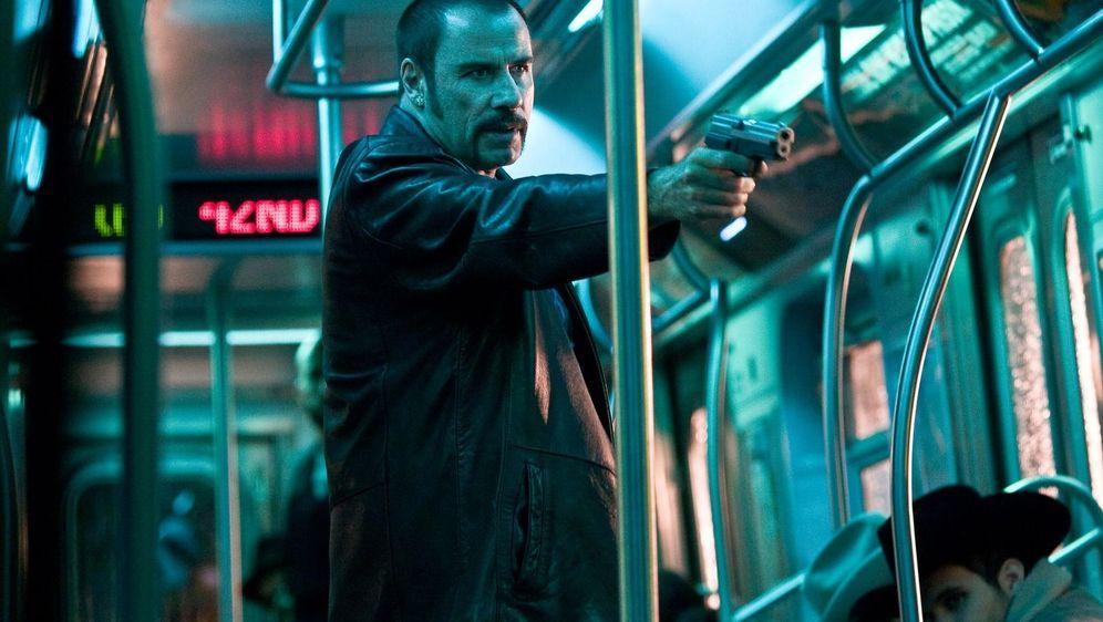 Die Entführung der U-Bahn Pelham 1 2 3 - Bildquelle: Foo