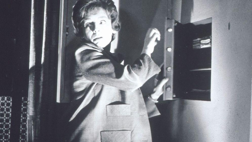Edgar Wallace: Der Zinker - Bildquelle: Foo
