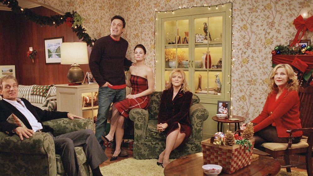 Jingle Bells - Eine Familie zum Fest - Bildquelle: Foo