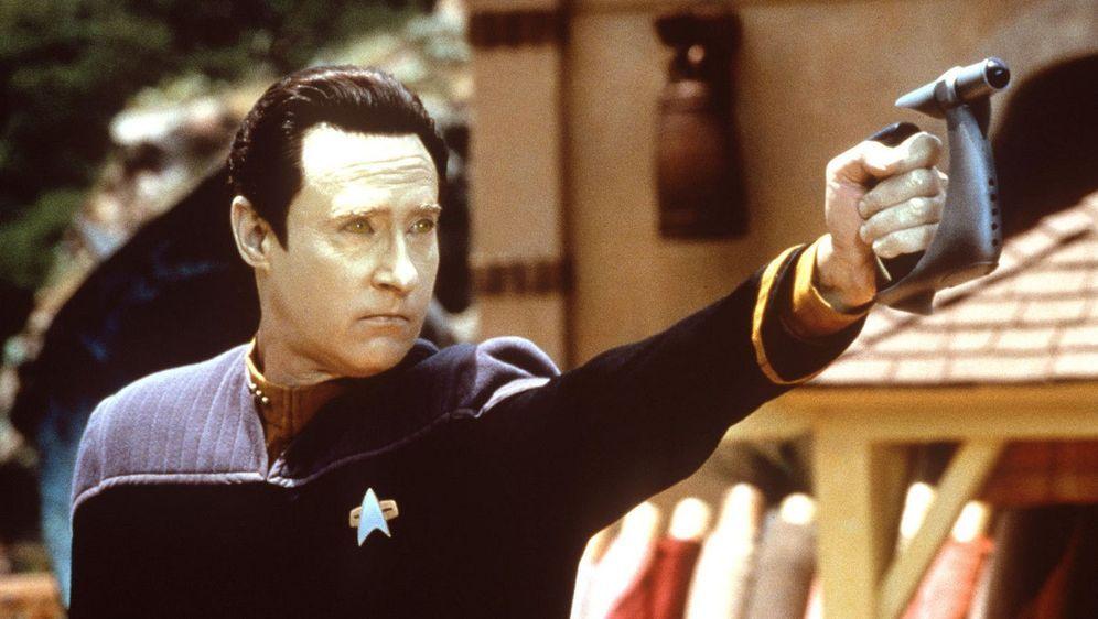 Star Trek - Der Aufstand - Bildquelle: Foo