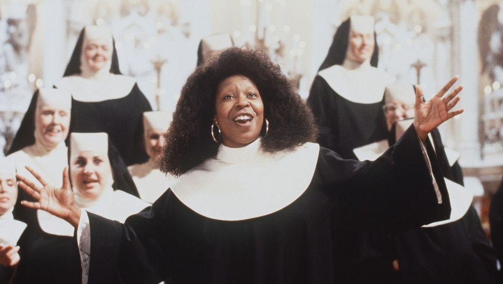 Sister Act - Eine himmlische Karriere - Bildquelle: Foo