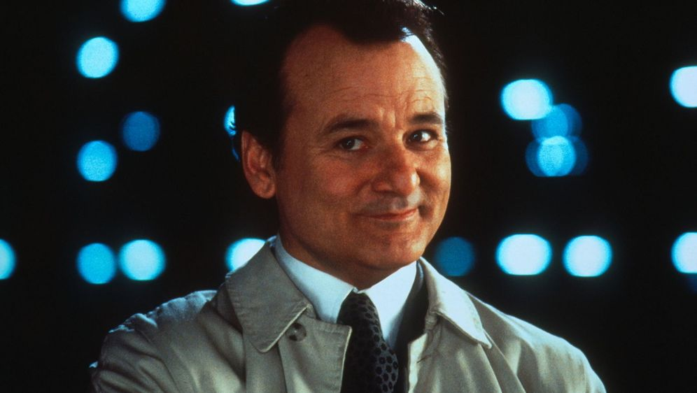 Agent Null Null Nix - Bill Murray in hirnloser Mission - Bildquelle: Foo