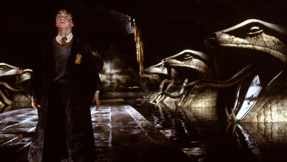 Harry Potter und die Kammer des Schreckens - Bildquelle: Foo