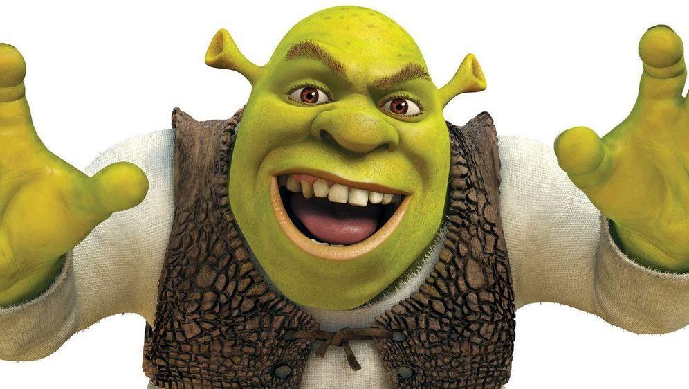 Shrek Halloween Spezial - Er-Shrek dich nicht! - Bildquelle: Foo