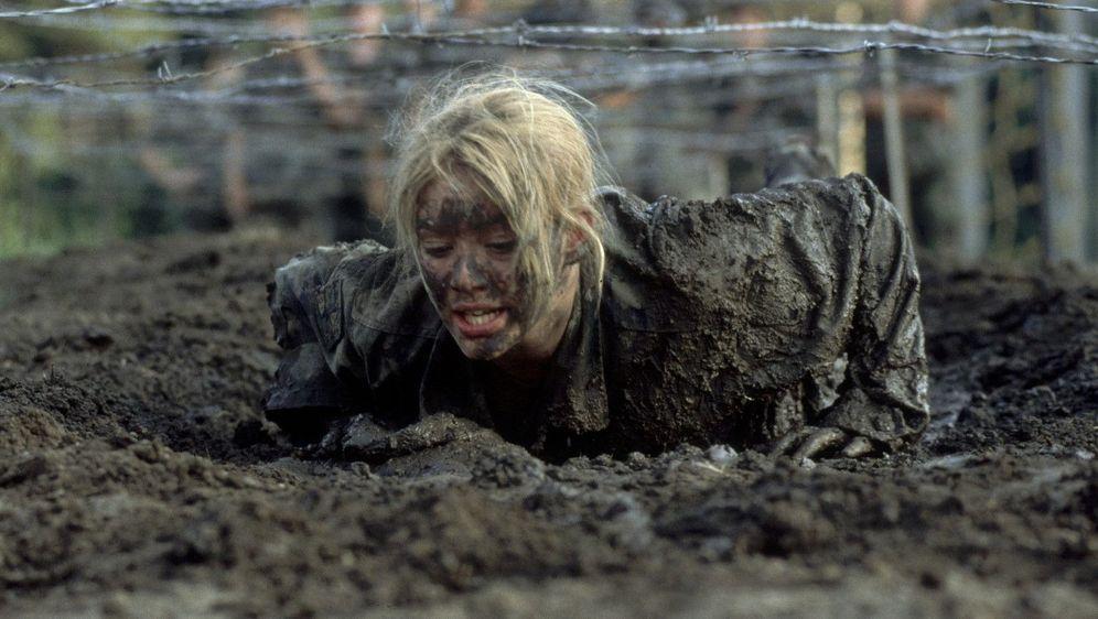 Der Soldat Kelly - Bildquelle: Foo