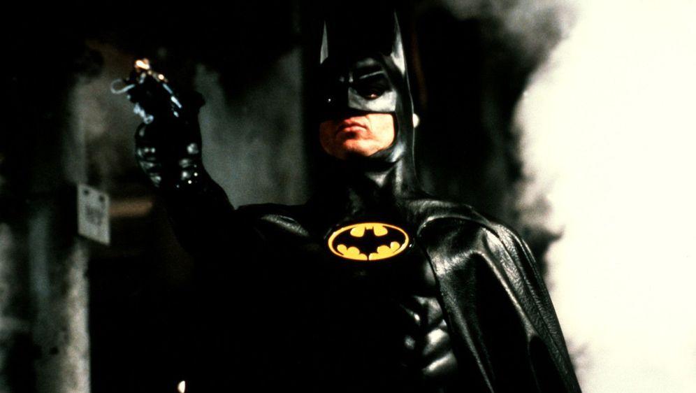 Batman - Bildquelle: Foo