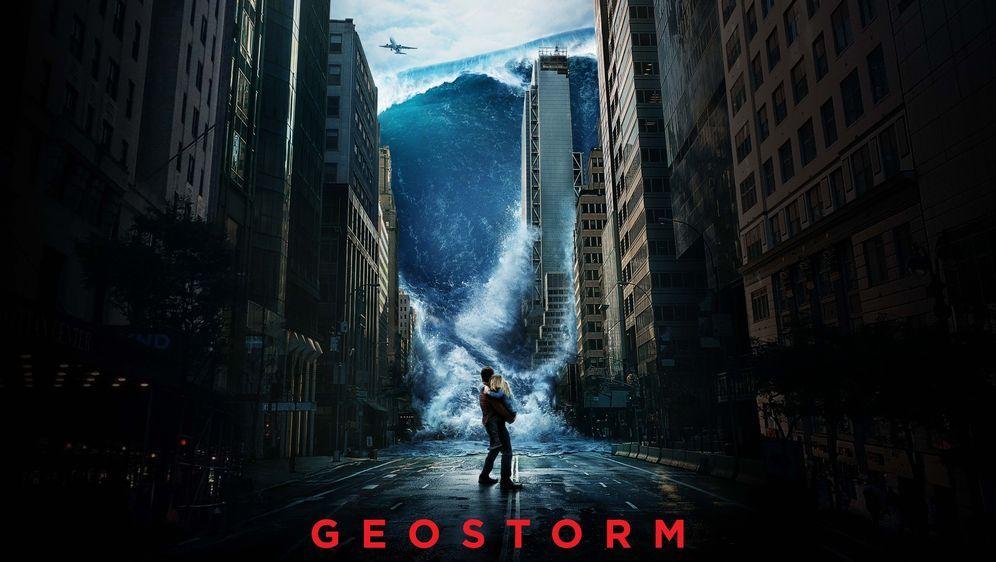 Geostorm - Bildquelle: Foo