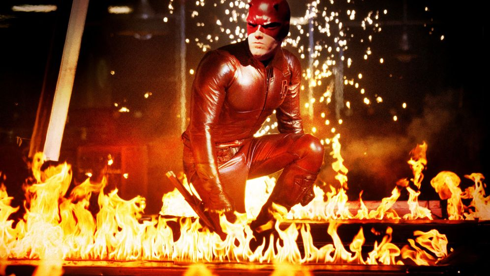 Daredevil - Bildquelle: Foo