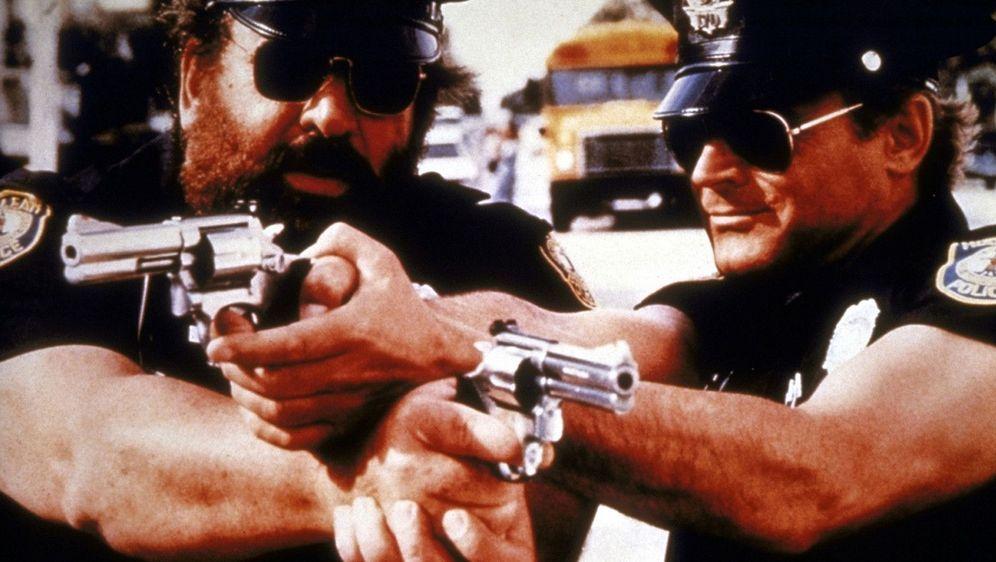 Die Miami Cops - Bildquelle: Foo