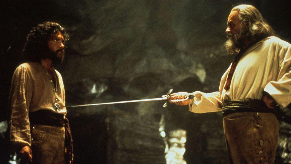 Die Maske des Zorro - Bildquelle: Foo
