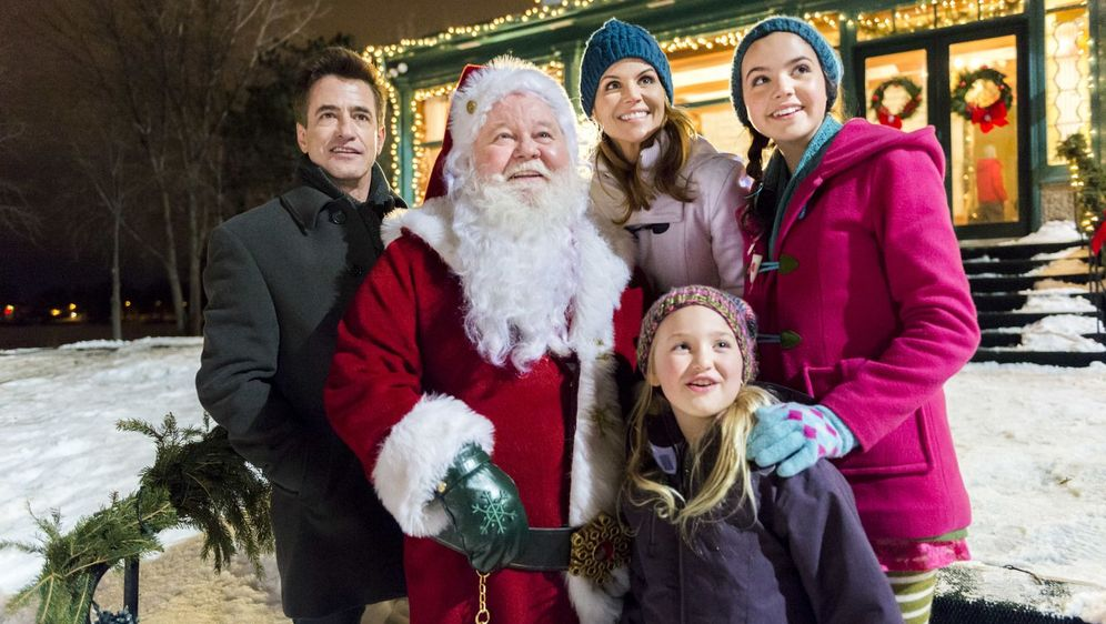 Northpole: Weihnachten geöffnet - Bildquelle: Foo