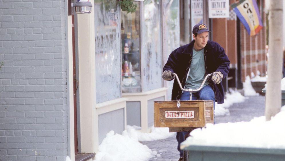 Mr. Deeds - Bildquelle: Foo