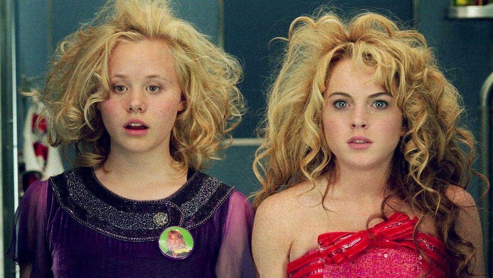 Bekenntnisse einer Highschool Diva - Bildquelle: Foo