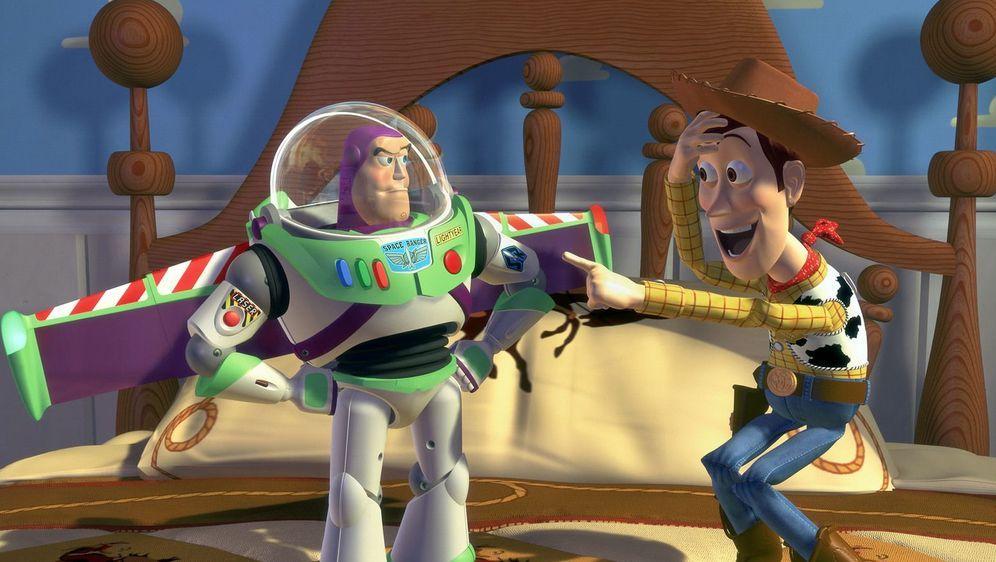 Toy Story - Bildquelle: Foo