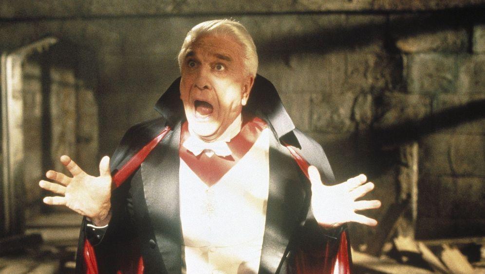 Mel Brooks' Dracula - Tot aber glücklich - Bildquelle: Foo