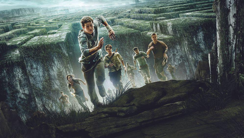 Maze Runner - Die Auserwählten im Labyrinth - Bildquelle: Foo