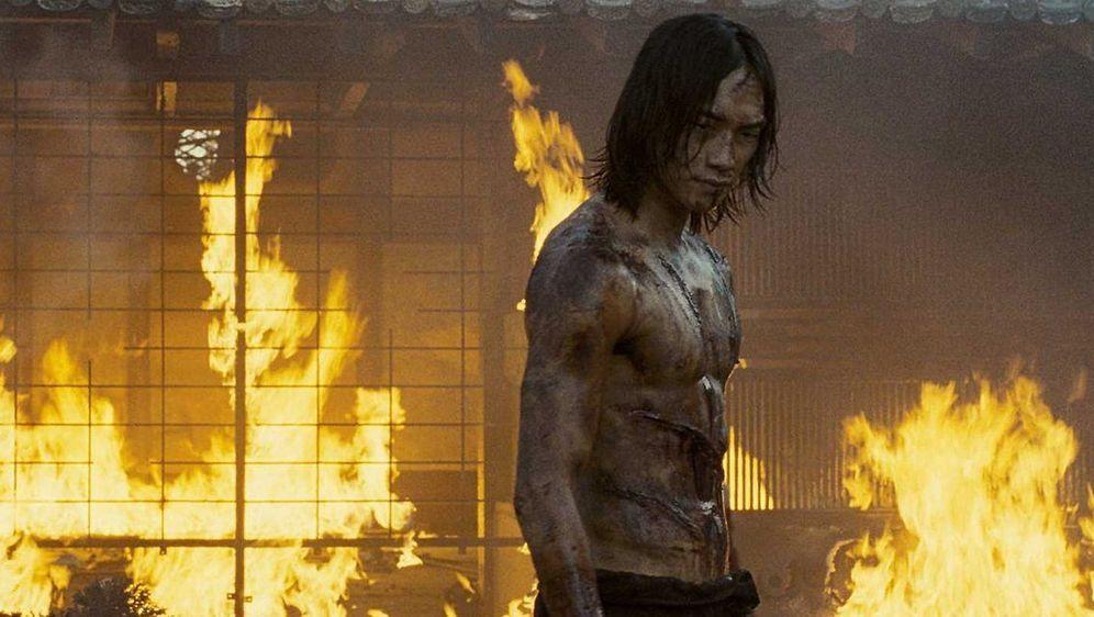 Ninja Assassin - Bildquelle: Foo