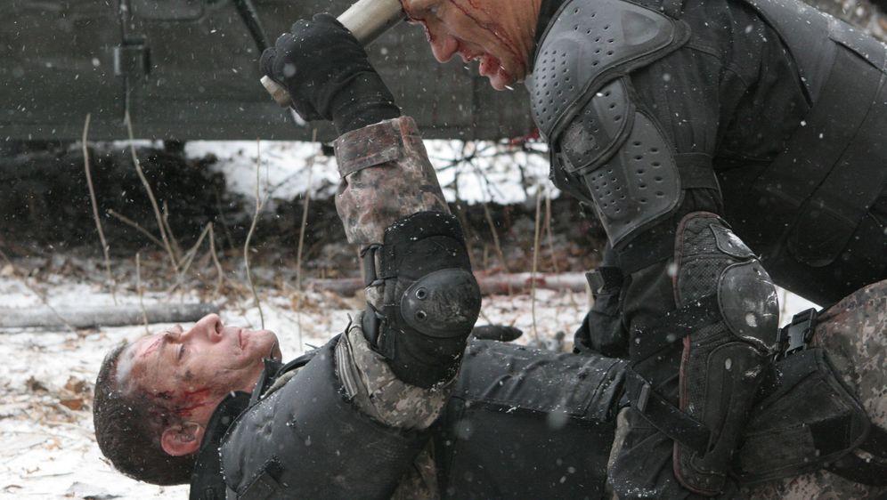 Universal Soldier: Regeneration - Bildquelle: Foo