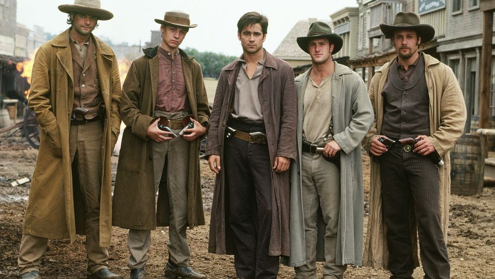 American Outlaws - Bildquelle: Foo