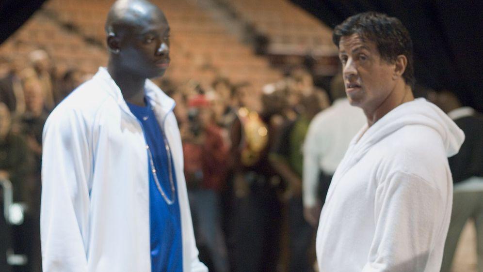 Rocky Balboa - Bildquelle: Foo