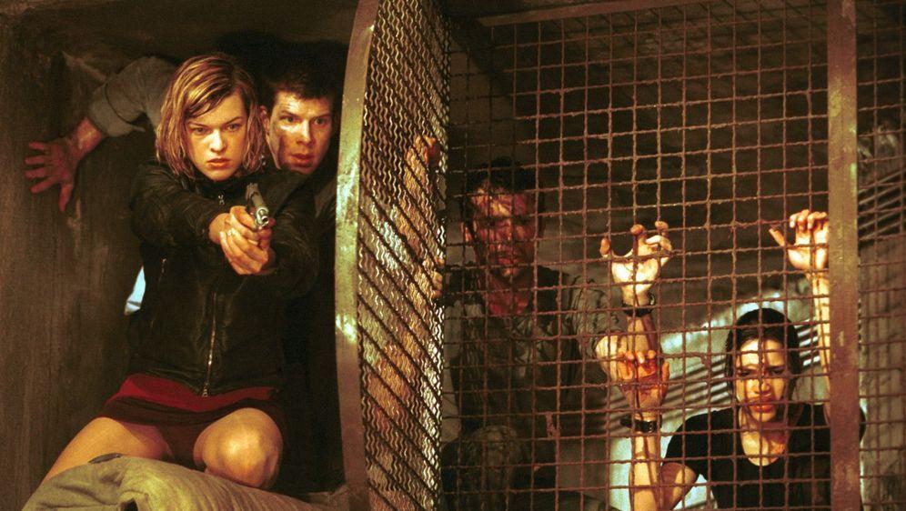 Resident Evil - Bildquelle: Foo