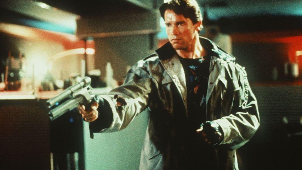 Terminator - Bildquelle: Foo