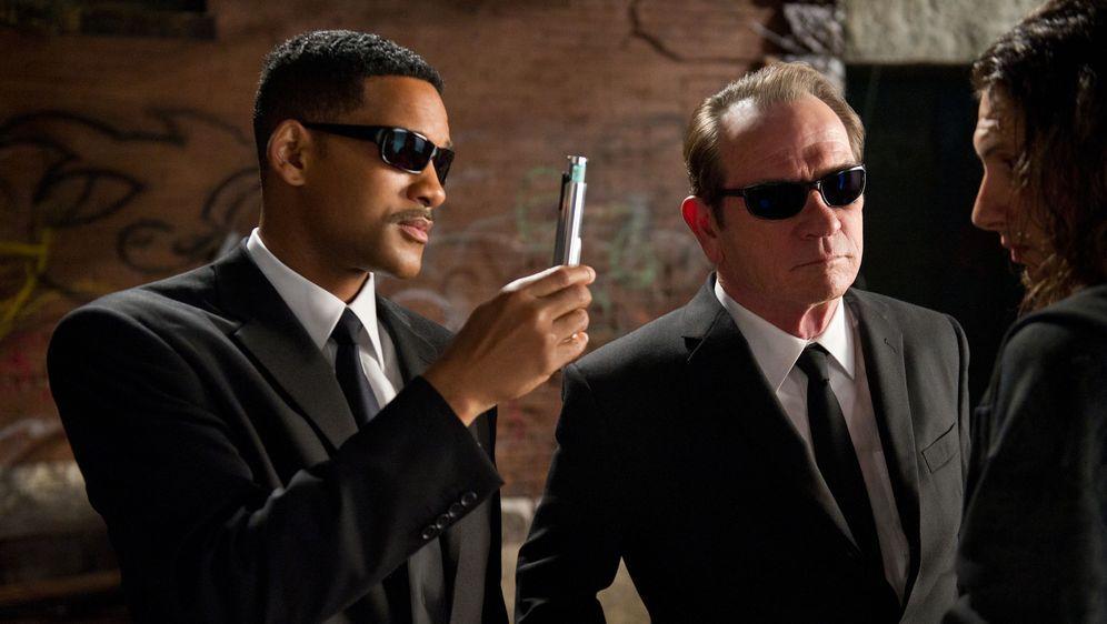 Men in Black 3 - Bildquelle: Foo
